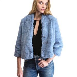 Fur Jacket (faux)